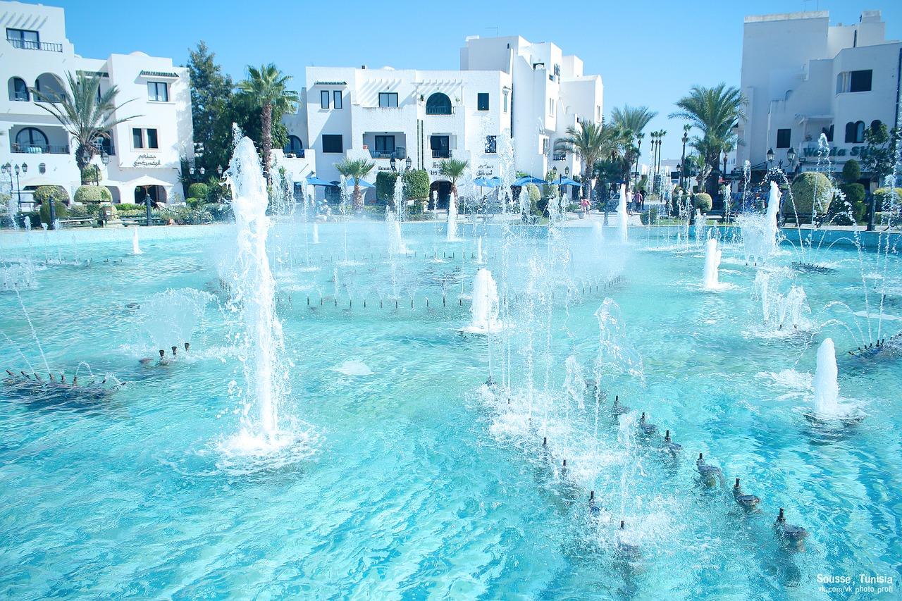 Skanes, Tunisia